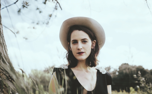 Jenny Berkel does four Dutch shows supporting Sean Rowe